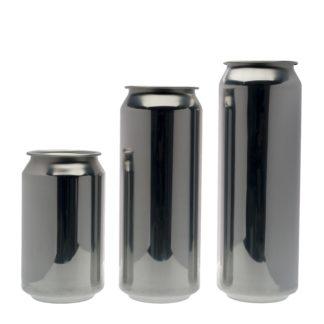 Aluminiumemballasje